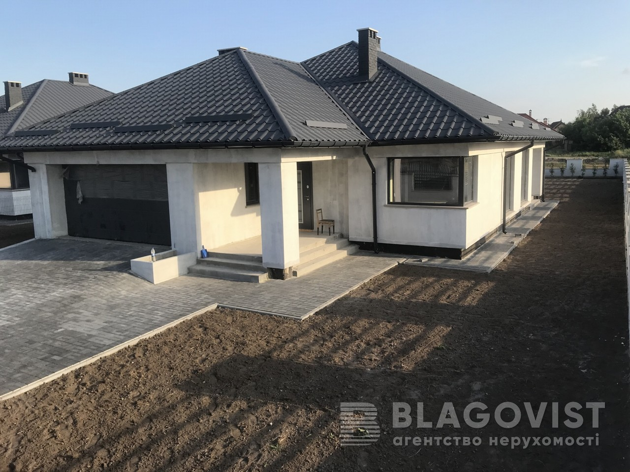 Дом R-30127, Вишенки - Фото 3