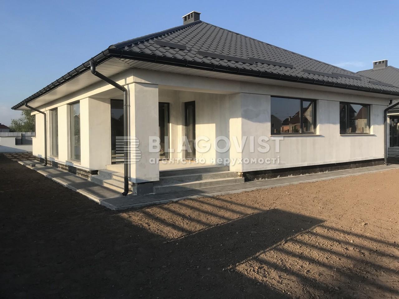 Дом R-30127, Вишенки - Фото 1