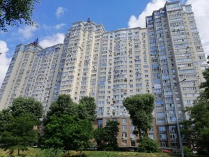 non-residential premises, Tumaniana Ovanesa, Kyiv, P-28310 - Photo