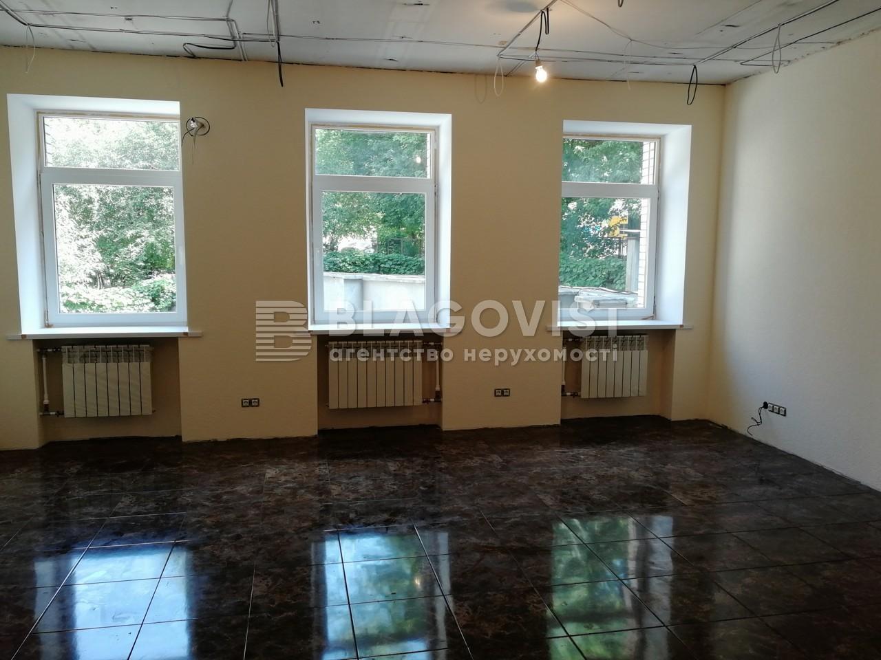 Офис, A-111122, Паньковская, Киев - Фото 3