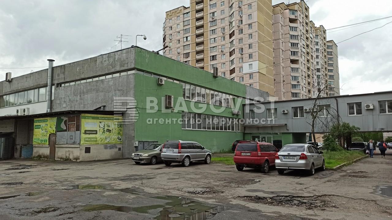 Нежилое помещение, R-34030, Лесной просп., Киев - Фото 14