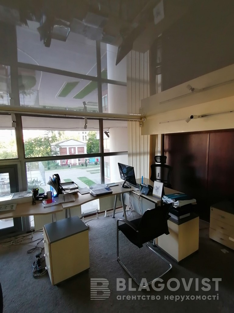 Офис, D-36344, Жилянская, Киев - Фото 9