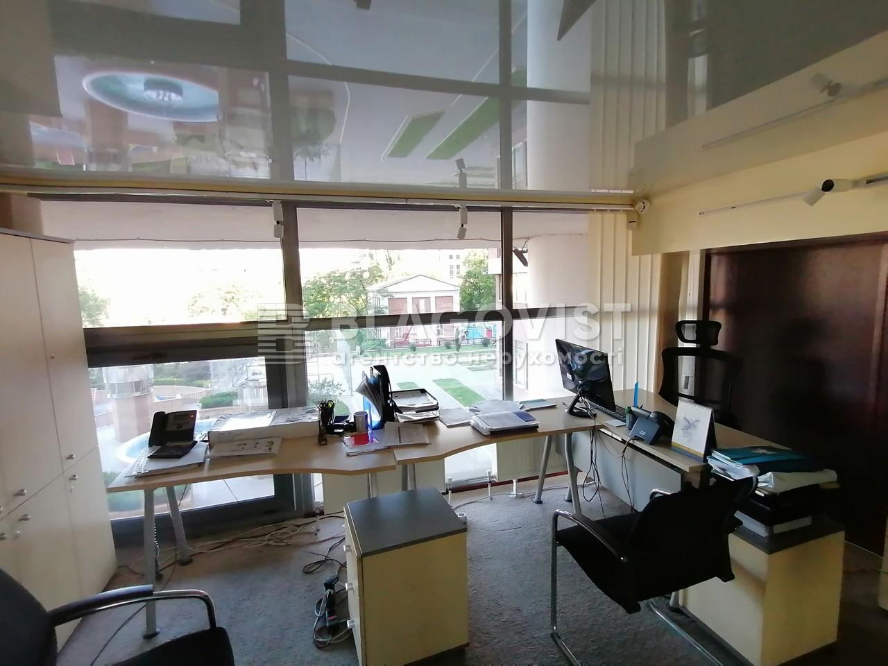 Офис, D-36344, Жилянская, Киев - Фото 10
