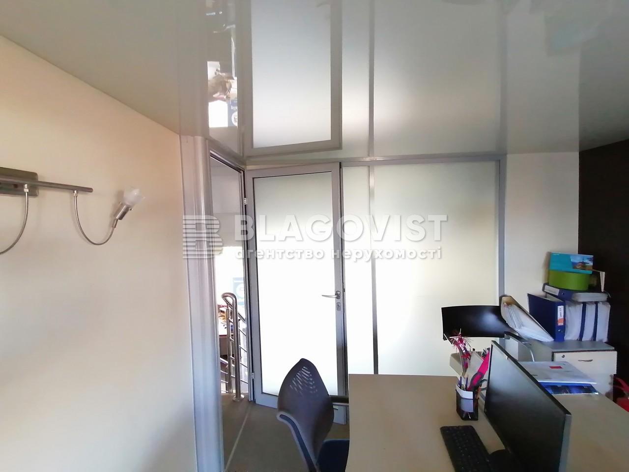 Офис, D-36344, Жилянская, Киев - Фото 12