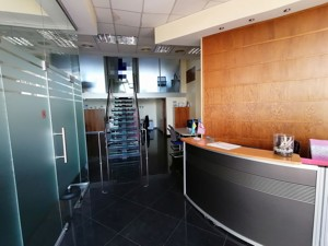 Офис, D-36344, Жилянская, Киев - Фото 19