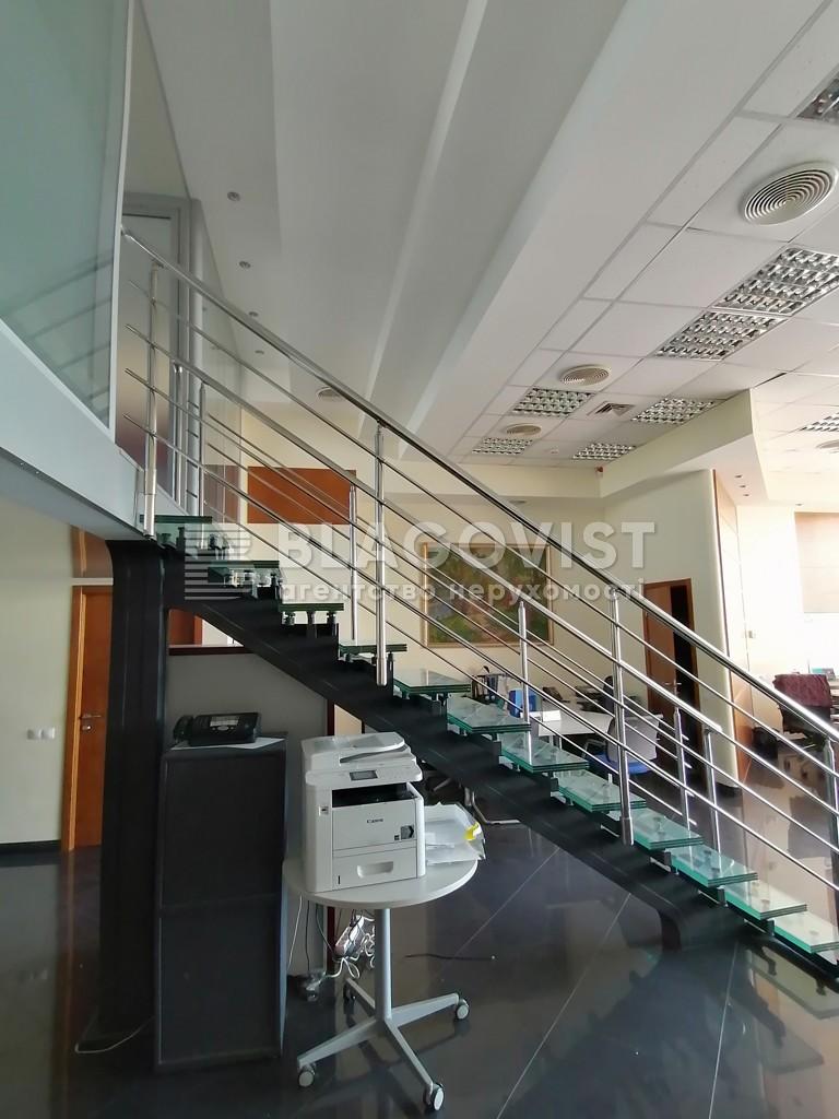 Офис, D-36344, Жилянская, Киев - Фото 24