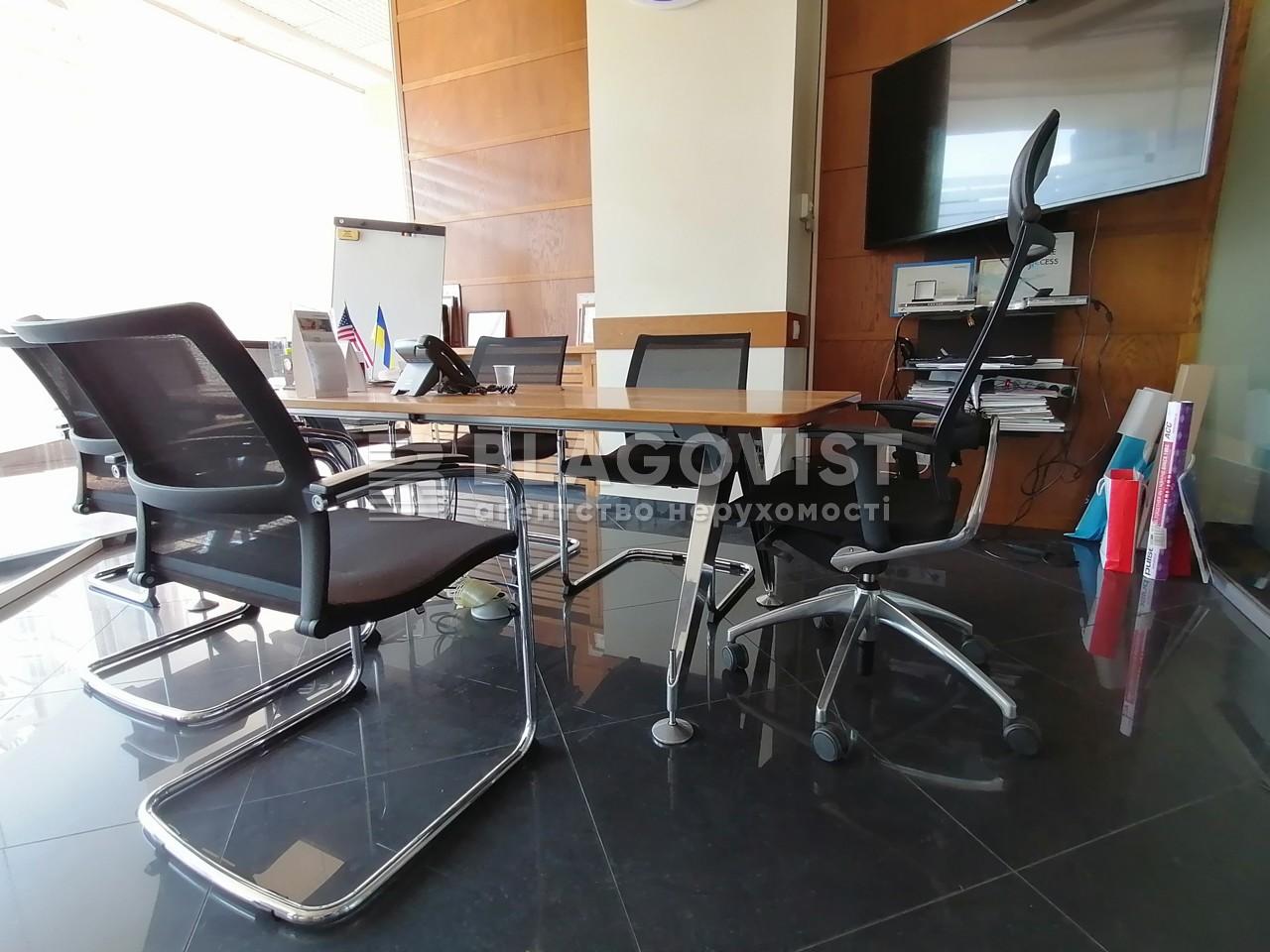 Офис, D-36344, Жилянская, Киев - Фото 27