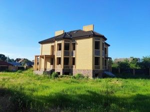 Будинок Солов'яненка, Козин (Конча-Заспа), R-34057 - Фото3