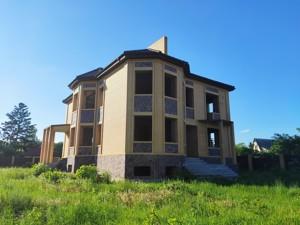 Дом Соловьяненко, Козин (Конча-Заспа), R-34057 - Фото