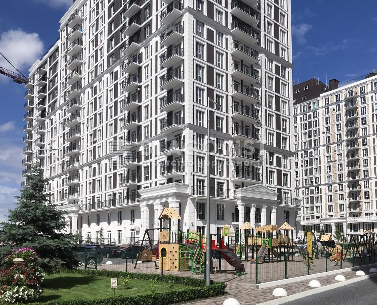 Нежилое помещение, P-28066, Максимовича Михаила (Трутенко Онуфрия), Киев - Фото 2