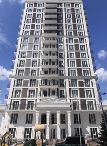 Нежилое помещение, Максимовича Михаила (Трутенко Онуфрия), Киев, R-37067 - Фото 13