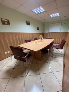 Нежилое помещение, Волошская, Киев, Z-651393 - Фото 8