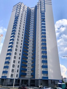 Квартира Пчілки Олени, 5а, Київ, Z-710553 - Фото