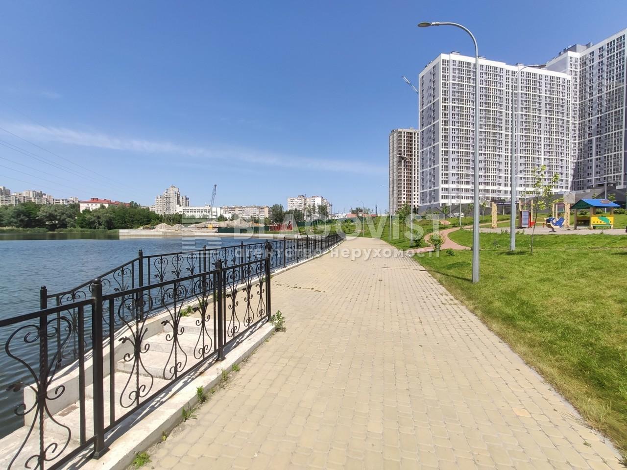 Квартира Z-783312, Ревуцкого, 40г, Киев - Фото 24