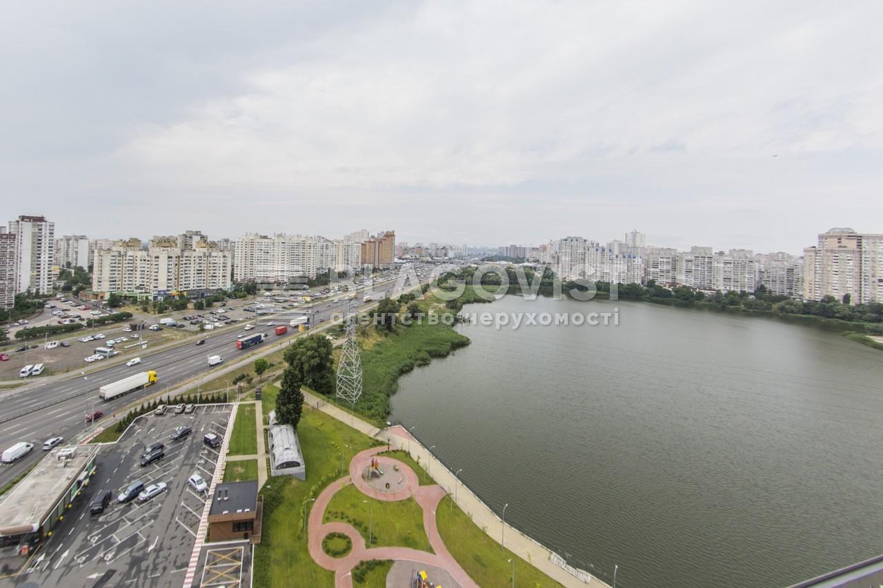Квартира Z-783312, Ревуцкого, 40г, Киев - Фото 27