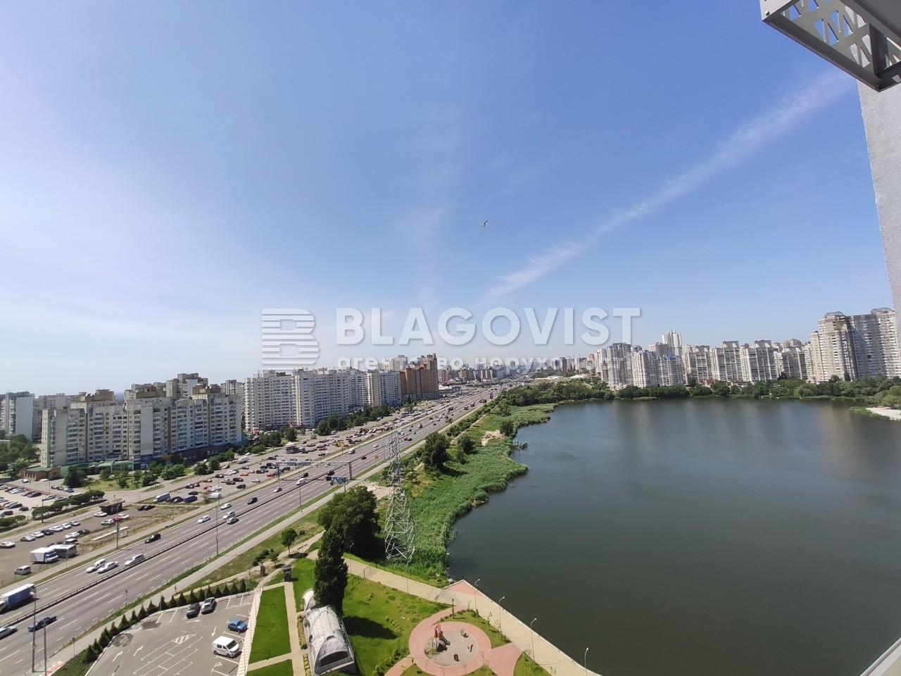 Квартира Z-783312, Ревуцкого, 40г, Киев - Фото 28