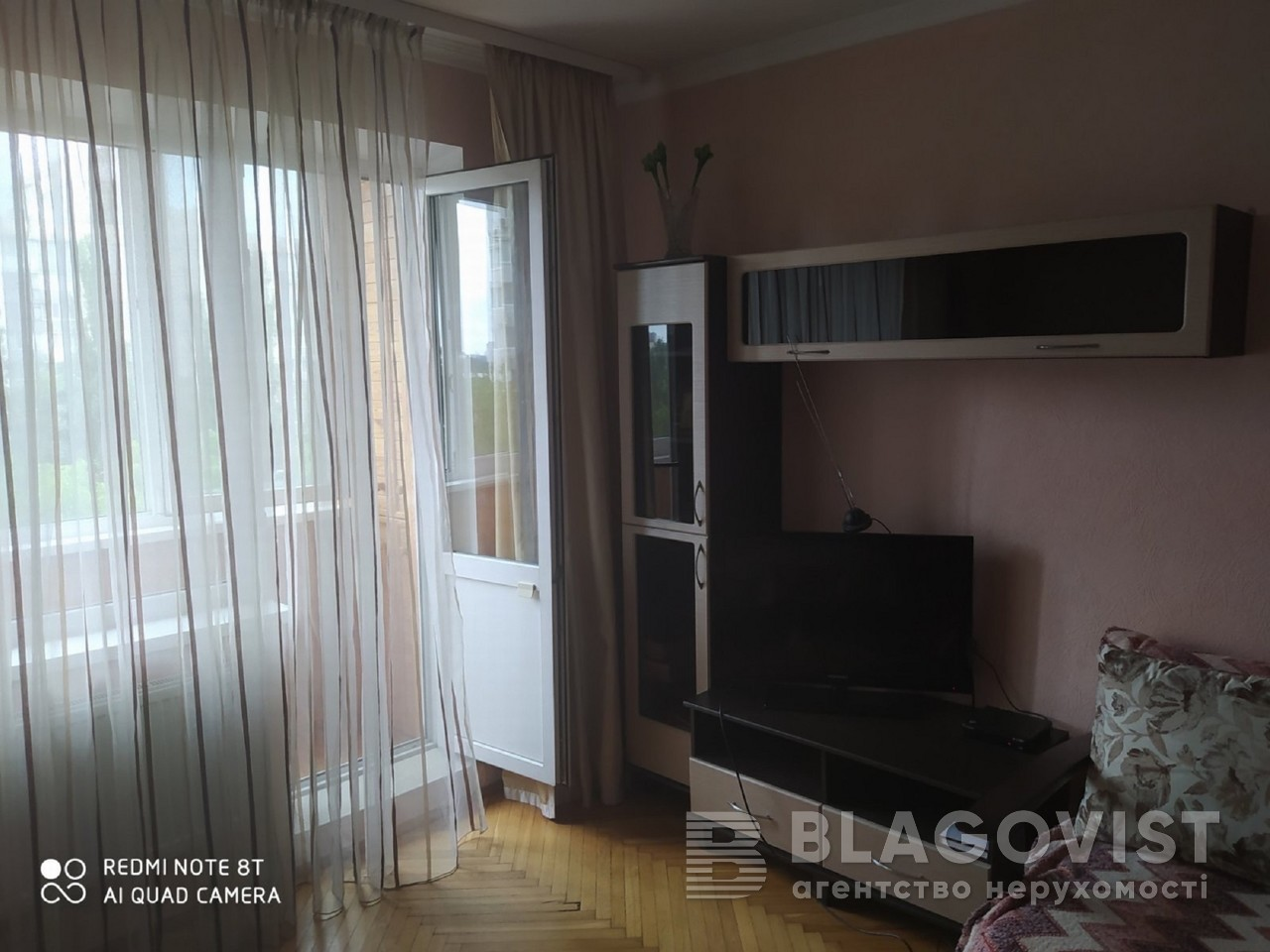 Квартира Z-684052, Свободы просп., 4, Киев - Фото 1