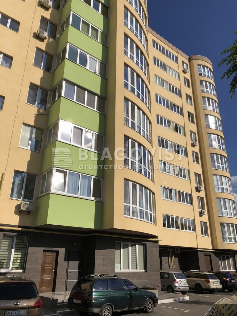 Квартира E-39826, Шолуденка, 18а, Вишгород - Фото 1