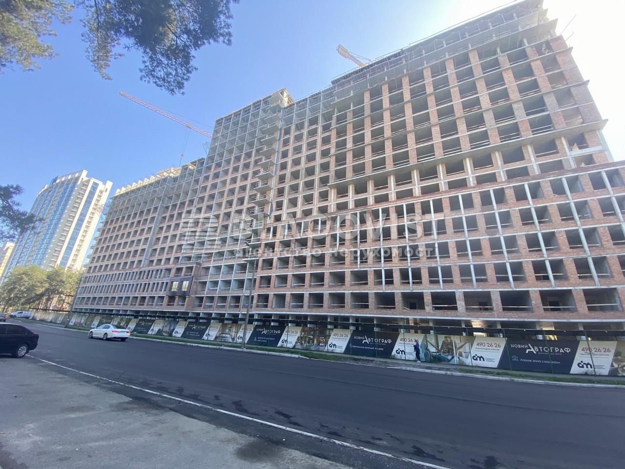 Квартира Z-694771, Жмаченка Ген., 26 корпус 1, Київ - Фото 2