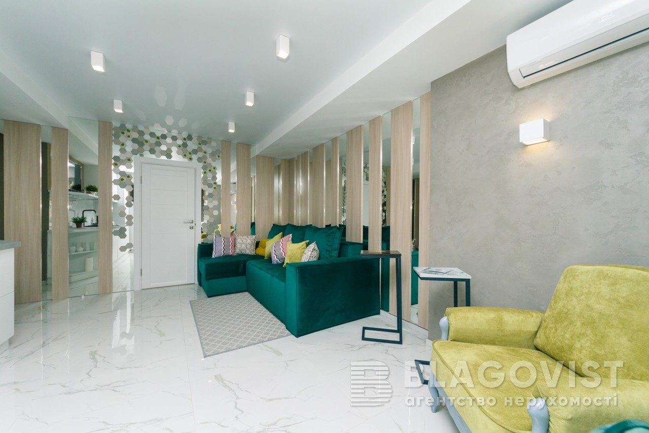 Квартира H-47541, Леси Украинки бульв., 20/22, Киев - Фото 1