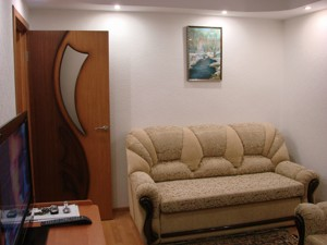 Apartment Biloruska, 13, Kyiv, X-6713 - Photo3
