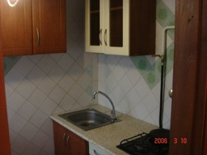 Квартира Бойчука Михайла (Кіквідзе), 41, Київ, X-17129 - Фото3