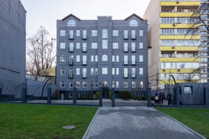 Квартира Толстого Льва, 29, Киев, D-36389 - Фото 26