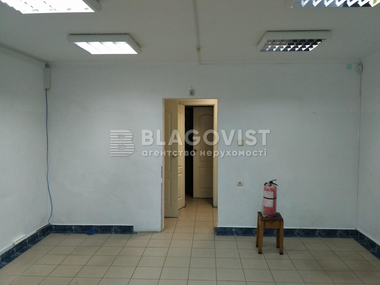 Нежилое помещение, Декабристов, Киев, R-34189 - Фото 7