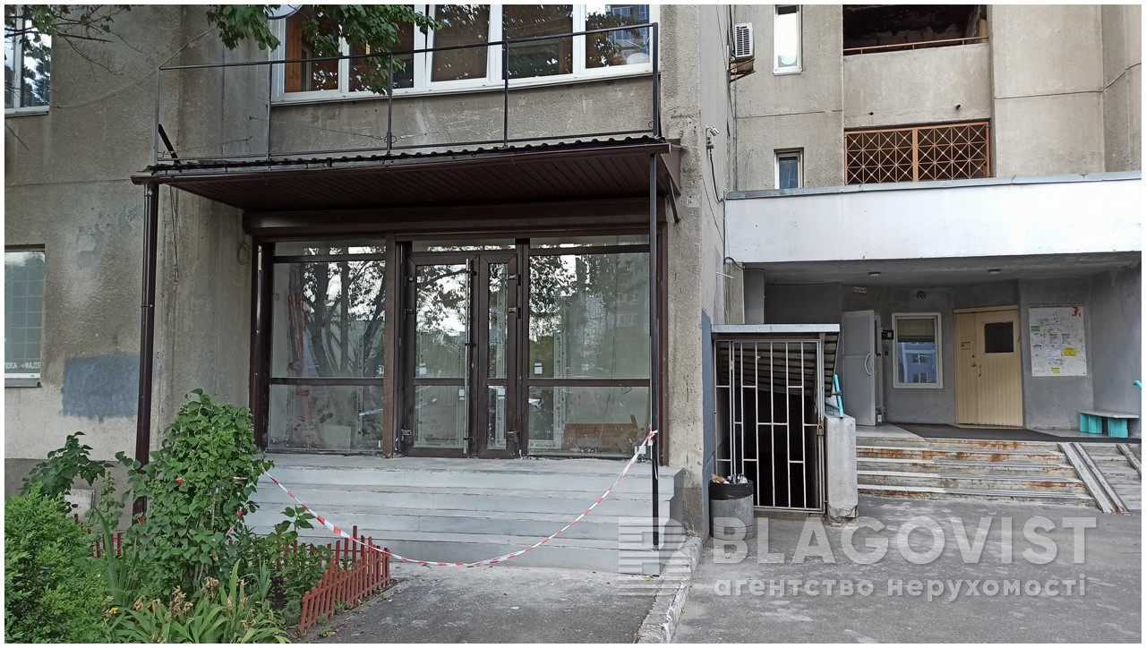 Нежилое помещение, Декабристов, Киев, R-34189 - Фото 9