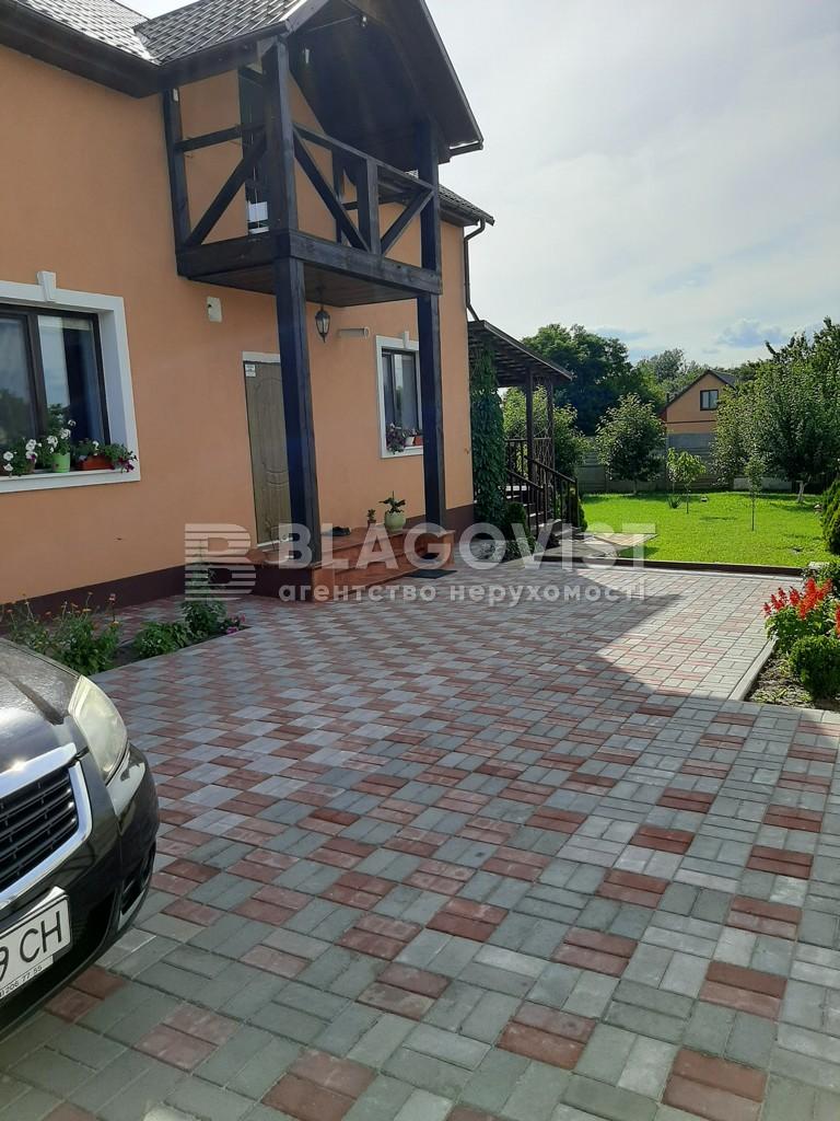 Дом Z-305071, Лычанка - Фото 1