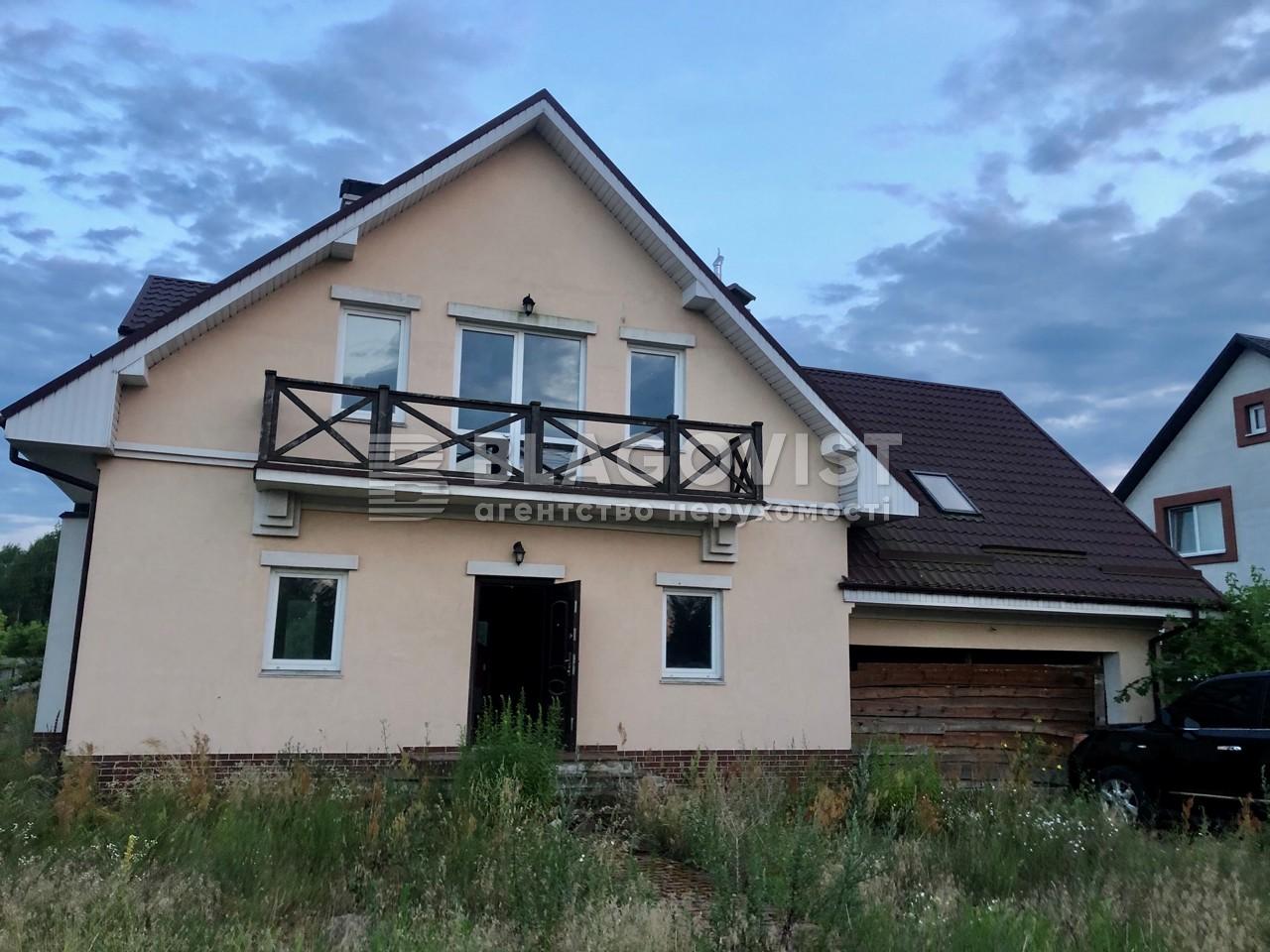Дом C-107875, Мощун (Киево-Святошинский) - Фото 2