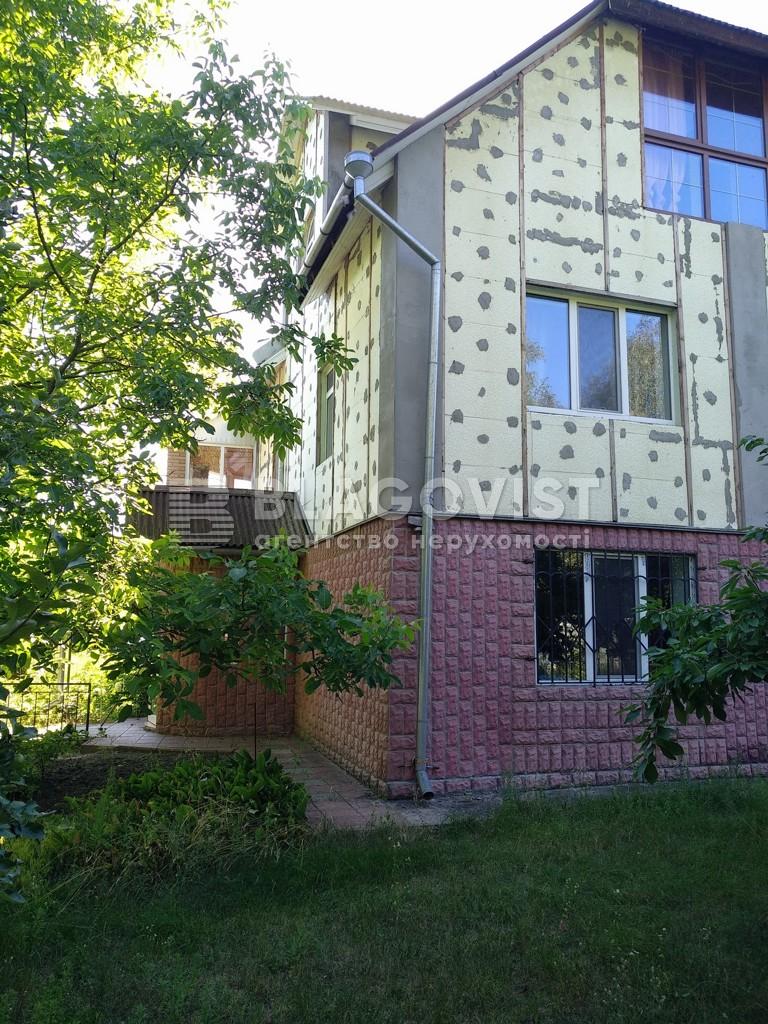 Дом P-28385, Набережая, Лебедевка (Вышгородский) - Фото 3