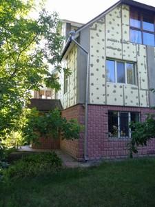 Будинок Набережна, Лебедівка (Вишгородський), P-28385 - Фото3