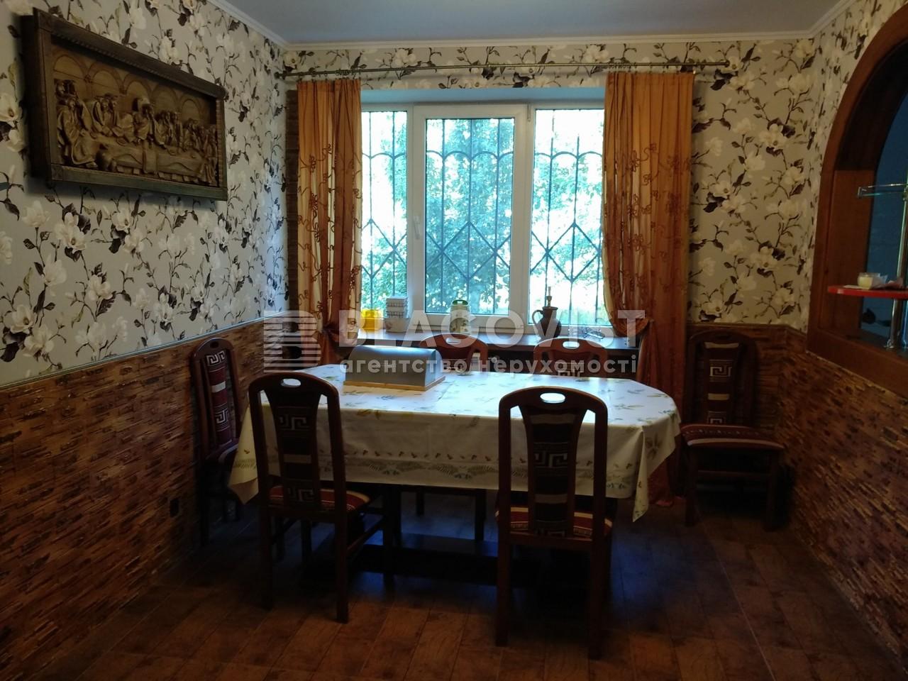 Дом P-28385, Набережая, Лебедевка (Вышгородский) - Фото 8