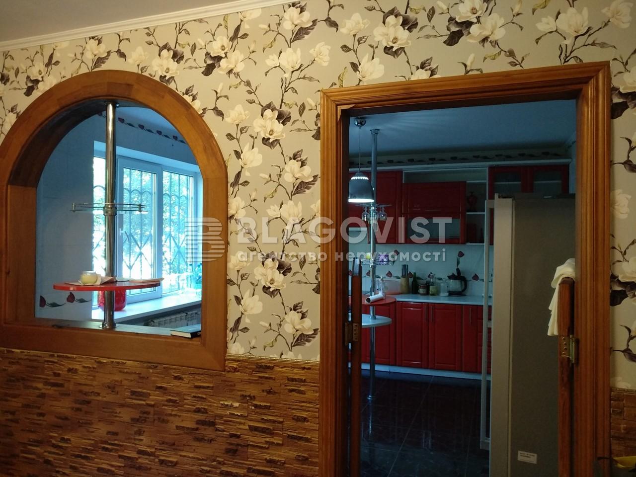 Дом P-28385, Набережая, Лебедевка (Вышгородский) - Фото 9