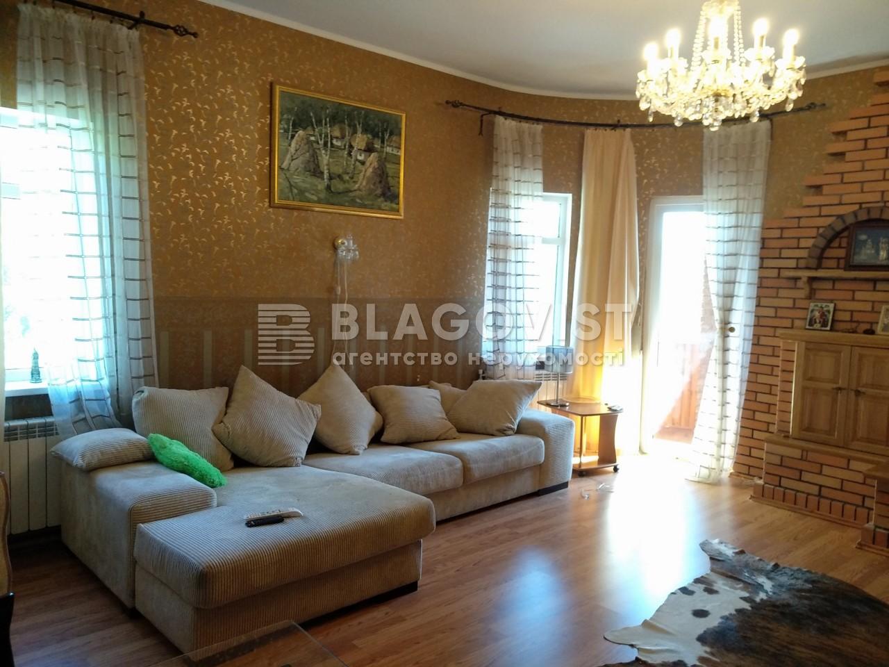 Дом P-28385, Набережая, Лебедевка (Вышгородский) - Фото 4