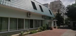 Окремо розташована будівля, Героїв Дніпра, Київ, Z-685933 - Фото