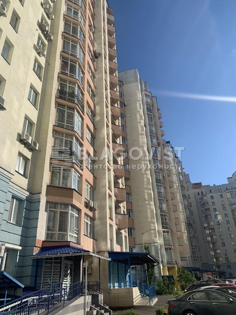 Квартира F-43530, Ломоносова, 52/3, Киев - Фото 28