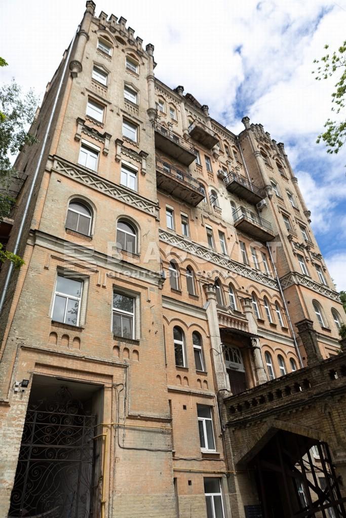 Квартира A-111223, Гончара Олеся, 60, Киев - Фото 2