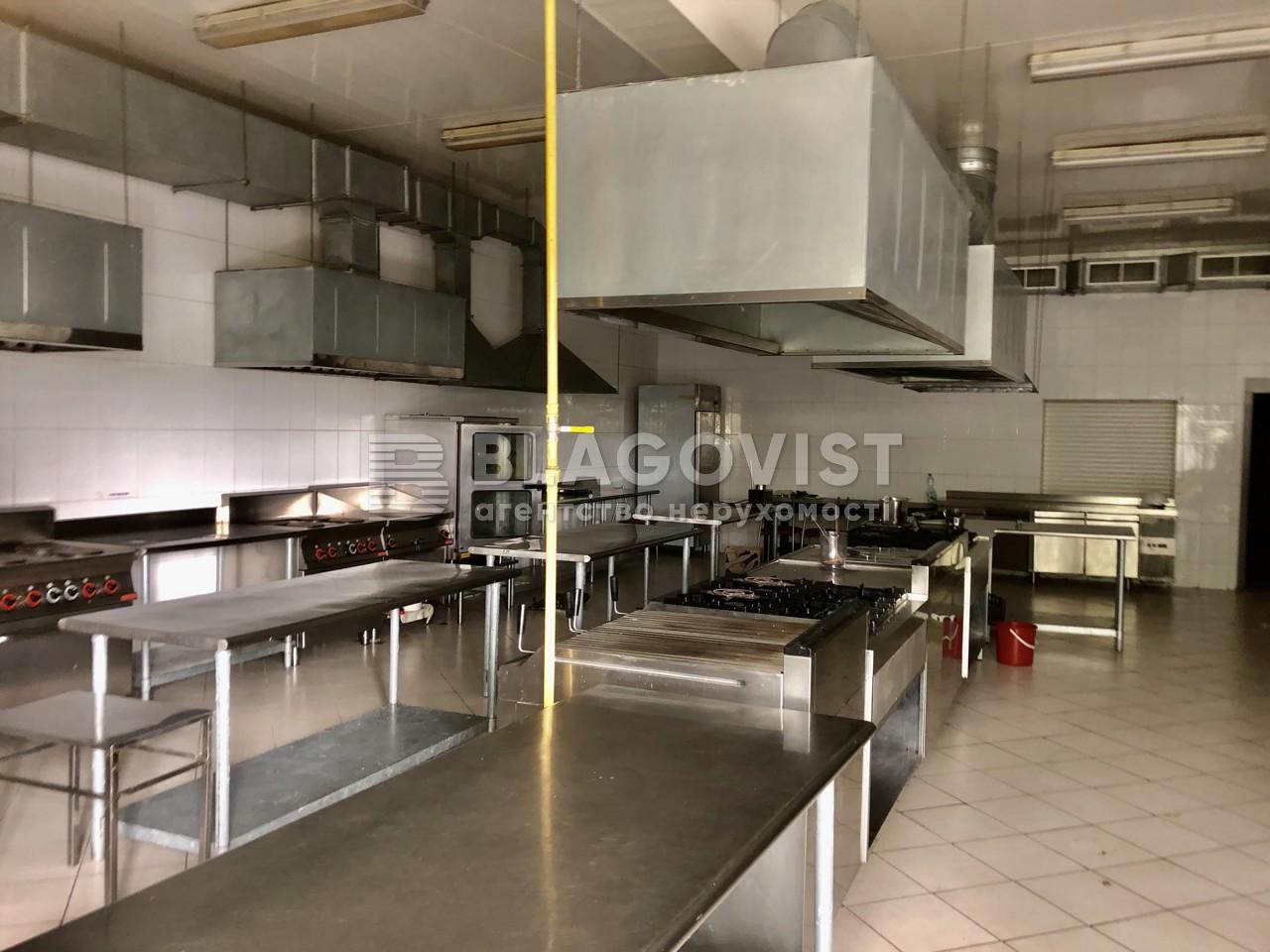 Ресторан, C-107887, Подгорцы - Фото 13