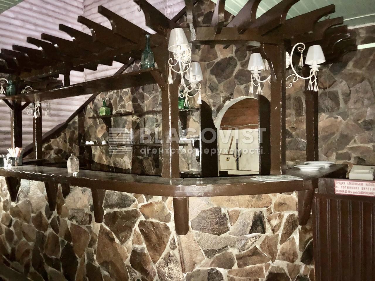 Ресторан, C-107887, Подгорцы - Фото 7