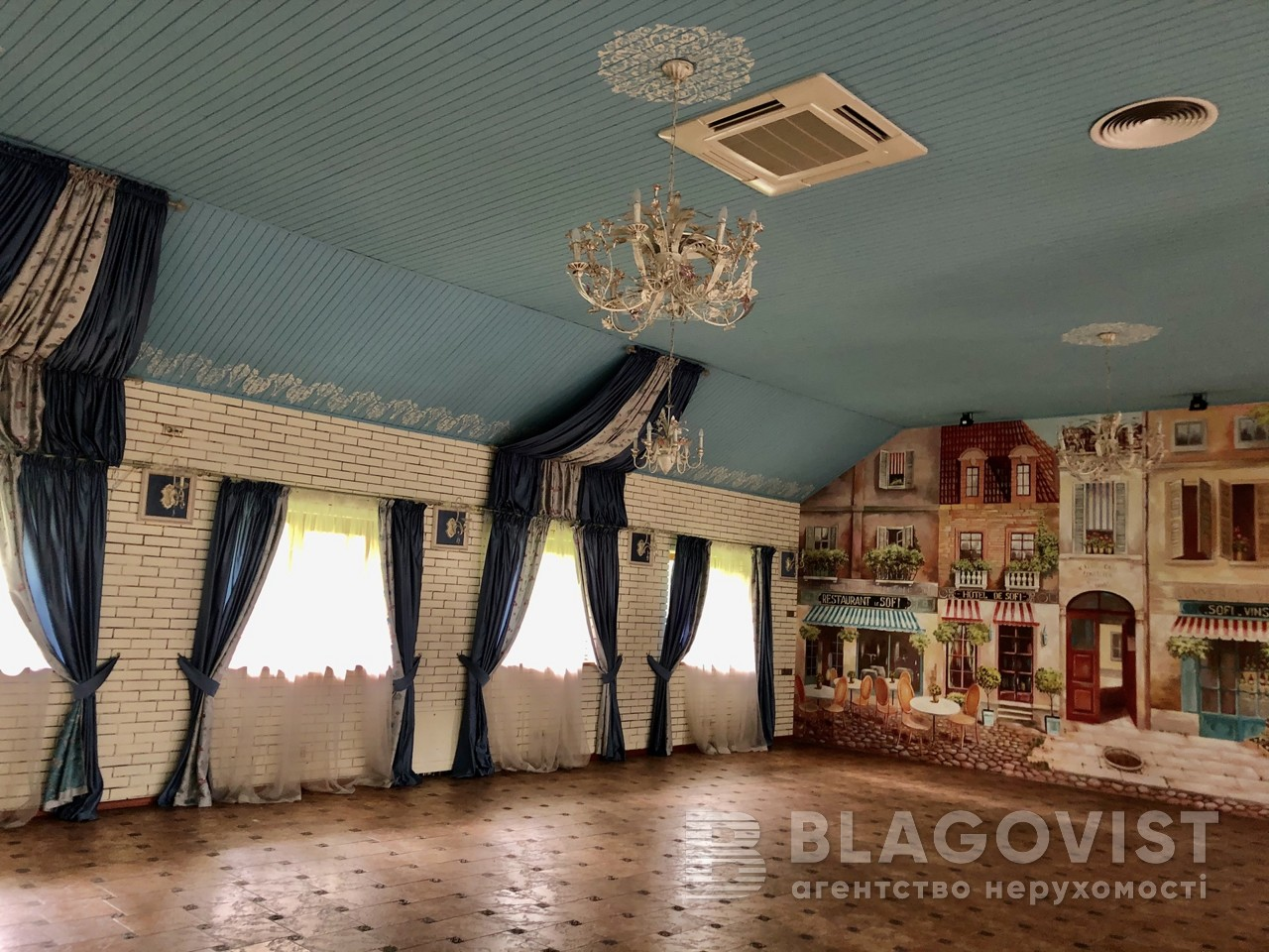 Ресторан, C-107887, Подгорцы - Фото 9
