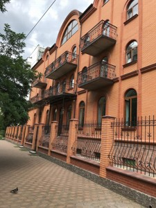 non-residential premises, Dniprodzerzhynska, Kyiv, A-111378 - Photo
