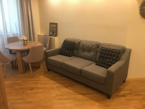 Apartment Druzhby Narodiv boulevard, 25, Kyiv, R-34349 - Photo