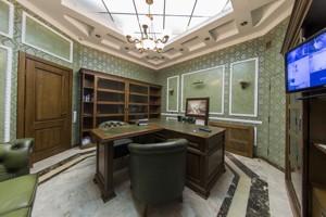 Квартира Круглоуниверситетская, 2/1, Киев, M-37709 - Фото