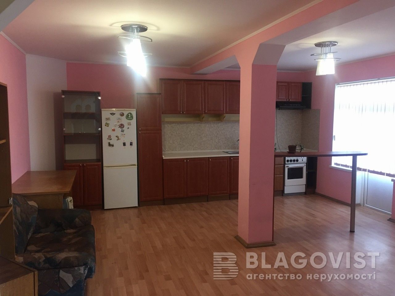 Дом P-28435, Семафорная, Киев - Фото 17