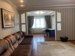Квартира Драгоманова, 31б, Київ, Z-135809 - Фото3