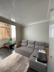 Квартира Комбинатная, 25а, Киев, Z-655608 - Фото2