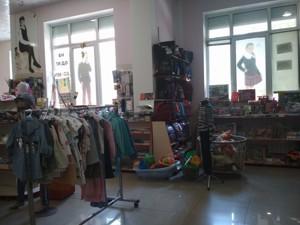 Нежитлове приміщення, Червоноткацька, Київ, E-39885 - Фото3