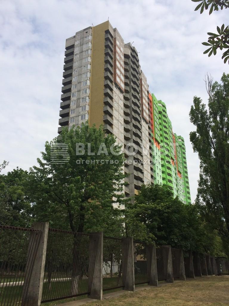 Нежилое помещение, P-28486, Отрадный просп., Киев - Фото 4